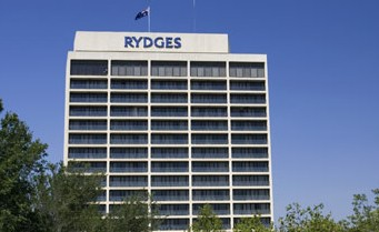 Rydges Lakeside - Canberra - C Tourism