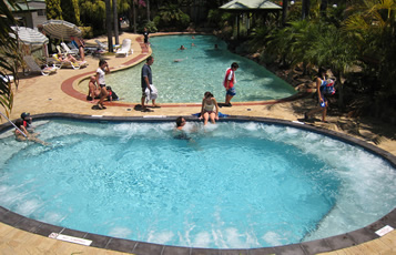 Karrinyup Waters Resort - C Tourism