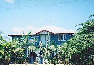 Ayr Backpackers/wilmington House - C Tourism