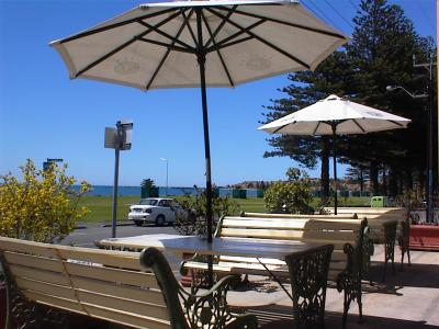 Anchorage At Victor Harbour Seafront Hotel - C Tourism