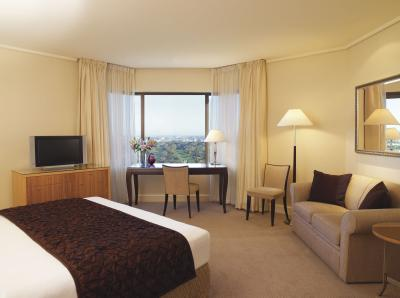 Intercontinental Adelaide - C Tourism