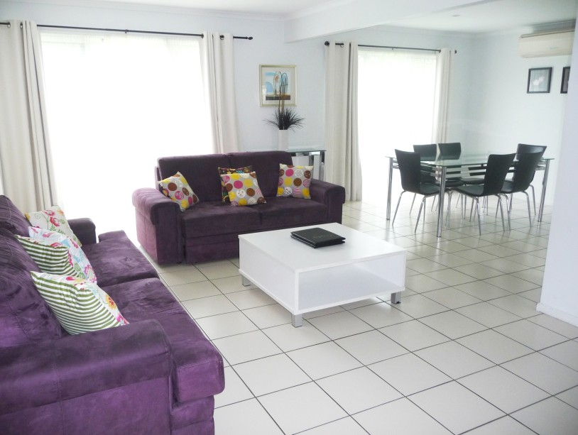 The Shores Holiday Apartments - C Tourism