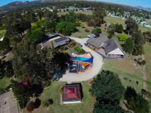 Greenvale Holiday Units - C Tourism