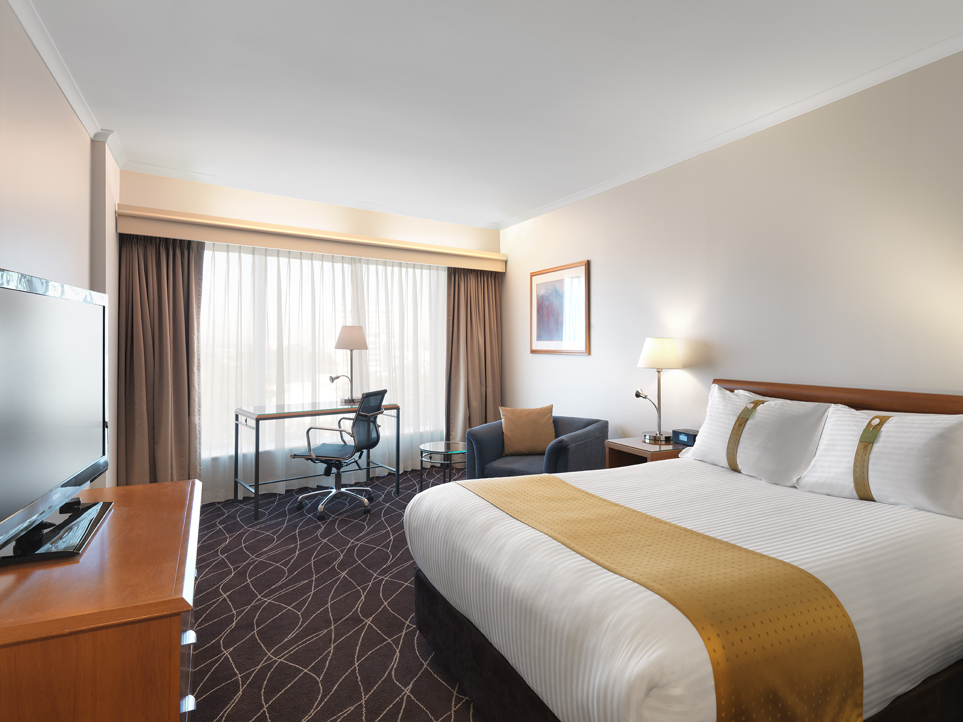Holiday Inn Sydney Airport - C Tourism