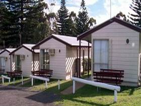 Victor Harbor Beachfront Holiday Park - C Tourism