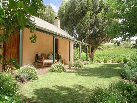 Seppeltsfield Vineyard Cottage - C Tourism