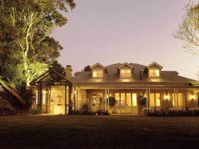 Spicers Clovelly Estate - C Tourism