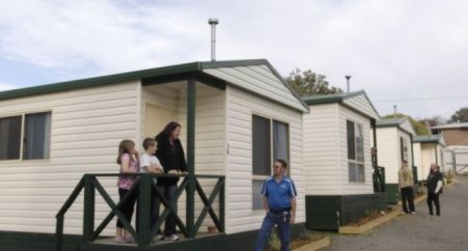 Discovery Holiday Parks Mornington Hobart - C Tourism