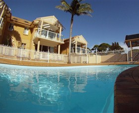 Mollymook Sands Unit 14 - C Tourism