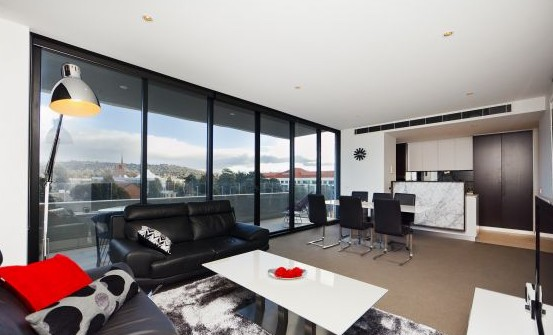 Apartments by Nagee Canberra - C Tourism