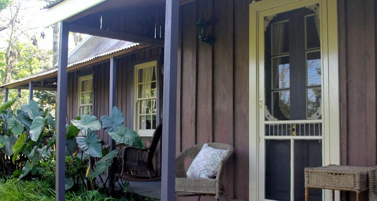 Arcadia Bed and Breakfast - C Tourism