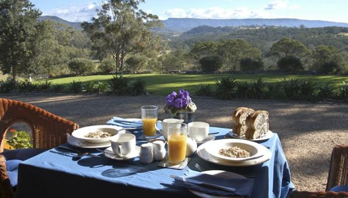 Acacia House Bed and Breakfast - C Tourism