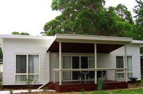 BIG4 South Durras Holiday Park - C Tourism