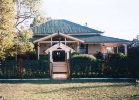 Grafton Rose Bed and Breakfast - C Tourism