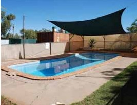 AAOK Moondarra Accommodation Village Mount Isa - C Tourism