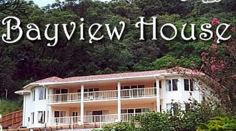 Bayview House - C Tourism