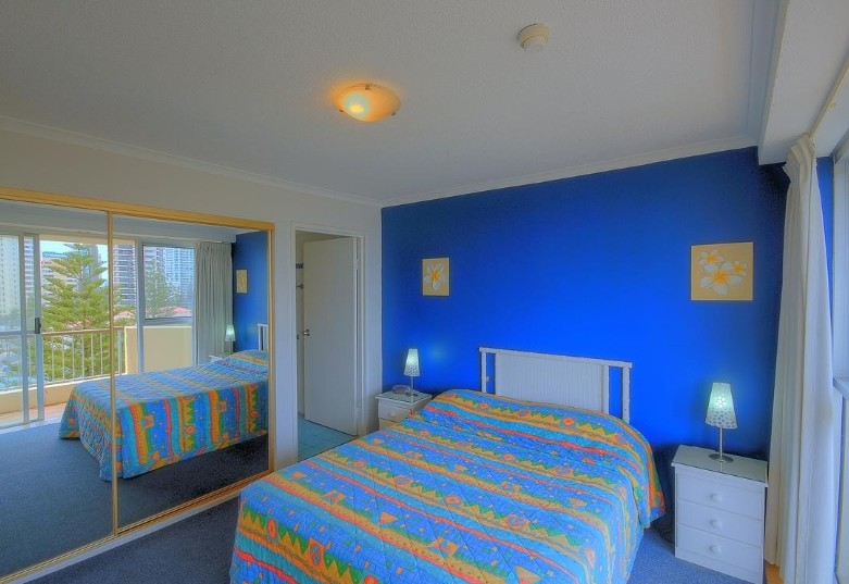 Surfers Beachside Holiday Apartments - C Tourism