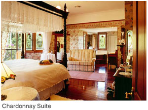Buderim White House Bed And Breakfast - C Tourism