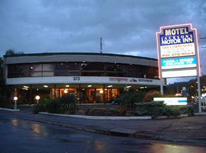 Jacksons Motor Inn - C Tourism