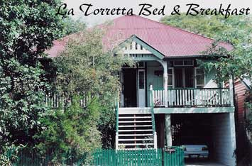La Toretta Bed And Breakfast - C Tourism