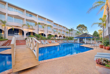 Stamford Grand North Ryde - C Tourism