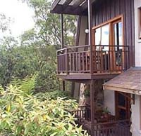 Studio Cottages Romantic Hideaway - C Tourism