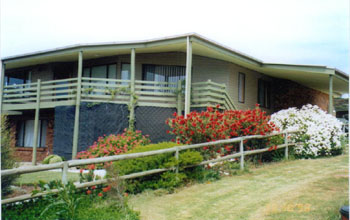 Currawong Holiday Home Penneshaw