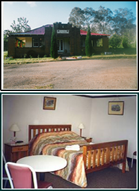 Greta Main Pay Office Guest House - C Tourism
