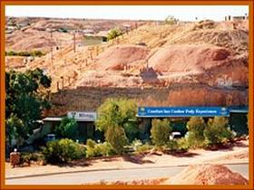 Comfort Inn Coober Pedy Experience Motel - C Tourism