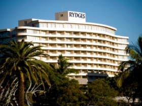 Rydges Southbank Brisbane - C Tourism
