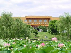 Nan Tien Temple Pilgrim Lodge - C Tourism