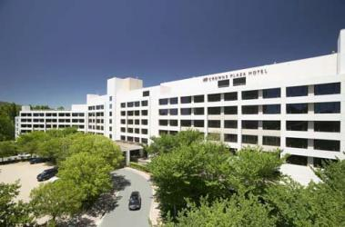 Crowne Plaza Canberra - C Tourism