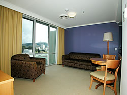Waldorf Apartments Hotel Canberra - C Tourism