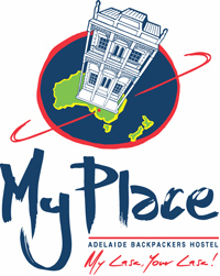 My Place - Adelaide Backpackers Hostel - C Tourism