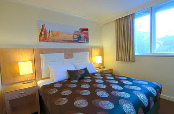 Park Squire Motor Inn and Serviced Apartments - C Tourism