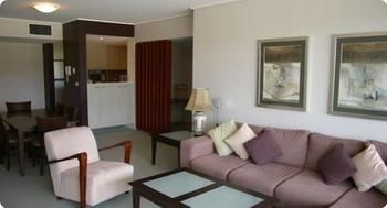Castle Hill 503 Pen Furnished Apartment - C Tourism