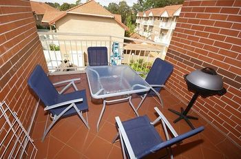 North Ryde 64 Cull Furnished Apartment - C Tourism