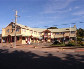 Parer's King Island Hotel - C Tourism