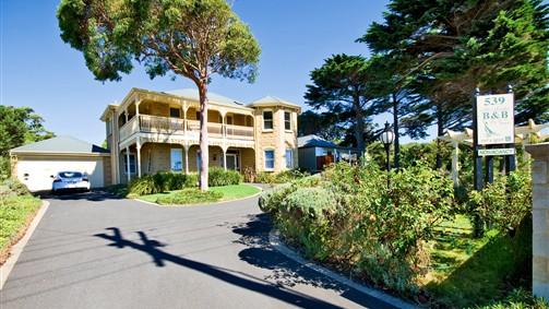 Mt Martha BB By the Sea - C Tourism