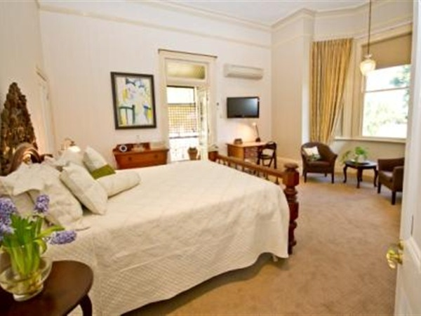 Brisbane Milton Bed and Breakfast - C Tourism