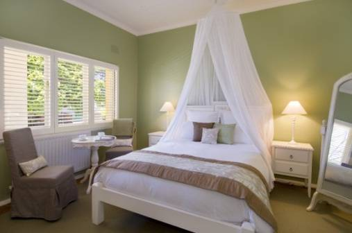 Plantation House Bed  Breakfast - C Tourism