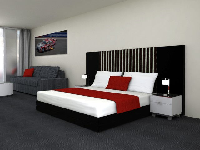 Rydges Mount Panorama Bathurst - C Tourism