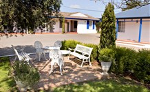 Colonial Motel and Apartments - C Tourism