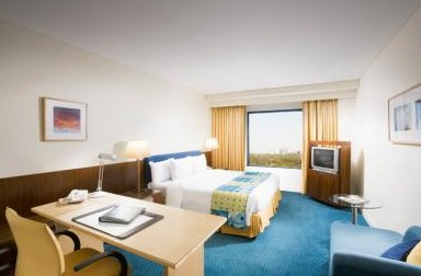 Courtyard By Marriott North Ryde - C Tourism