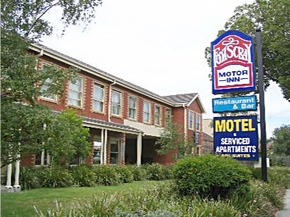Footscray Motor Inn and Serviced Apartments - C Tourism