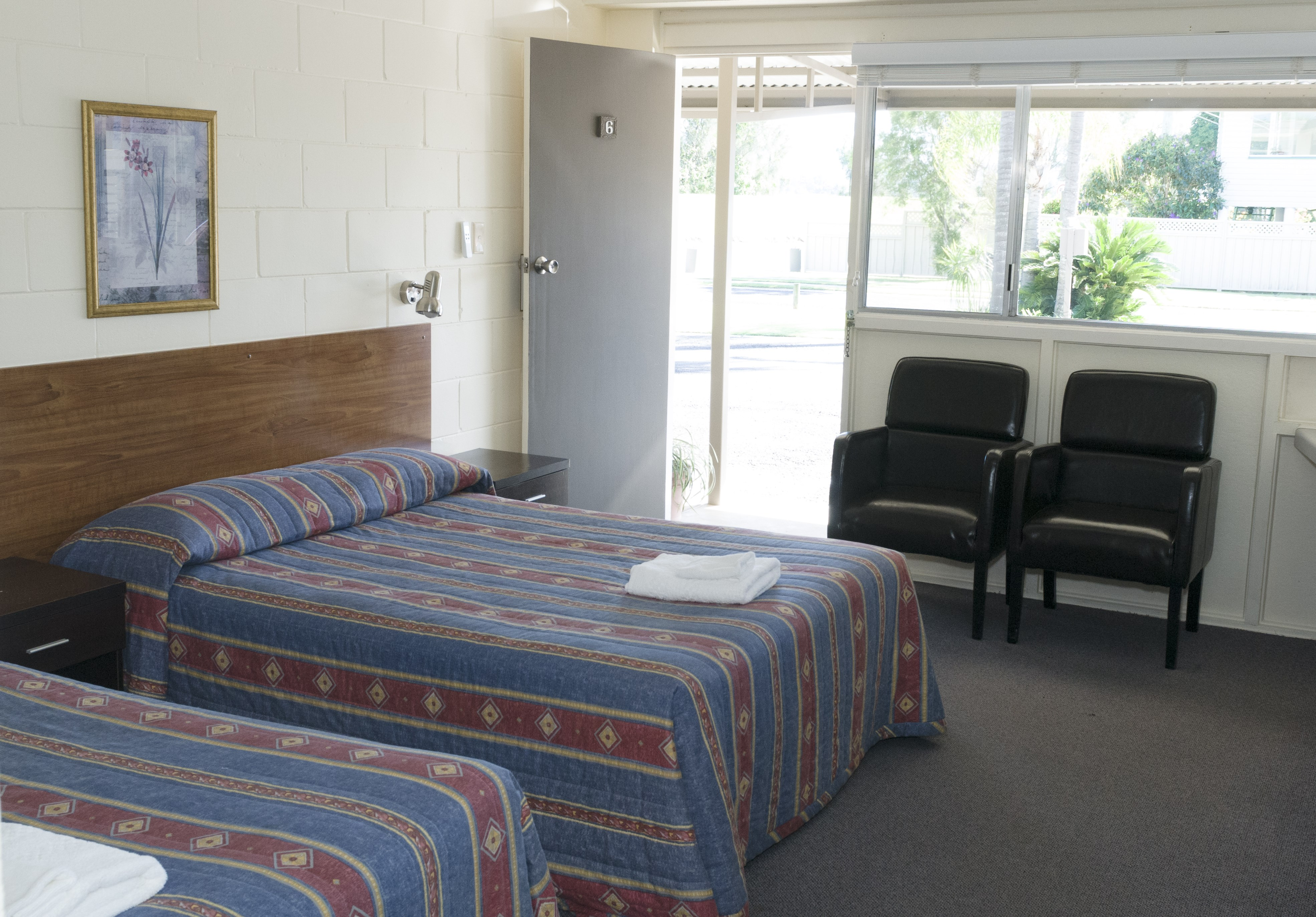 Waterview Motel - Maclean - C Tourism