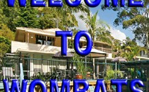 Wombats Bed and Breakfast and Apartments - C Tourism