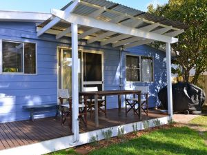 Water Gum Cottage - C Tourism