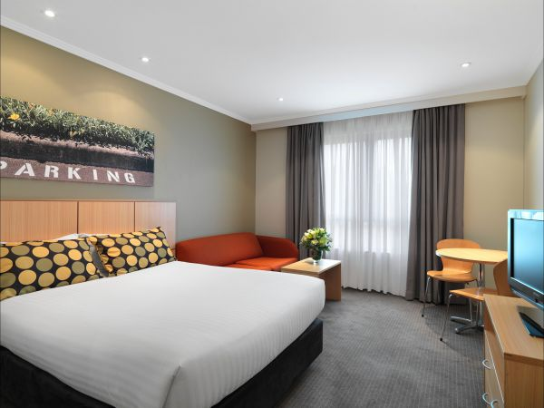 Travelodge Hotel Macquarie North Ryde Sydney - C Tourism