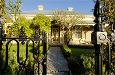 Cornwall Park Bed And Breakfast - C Tourism
